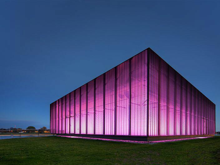 Architekur – Gebäude – Firmensitz – Gallerie