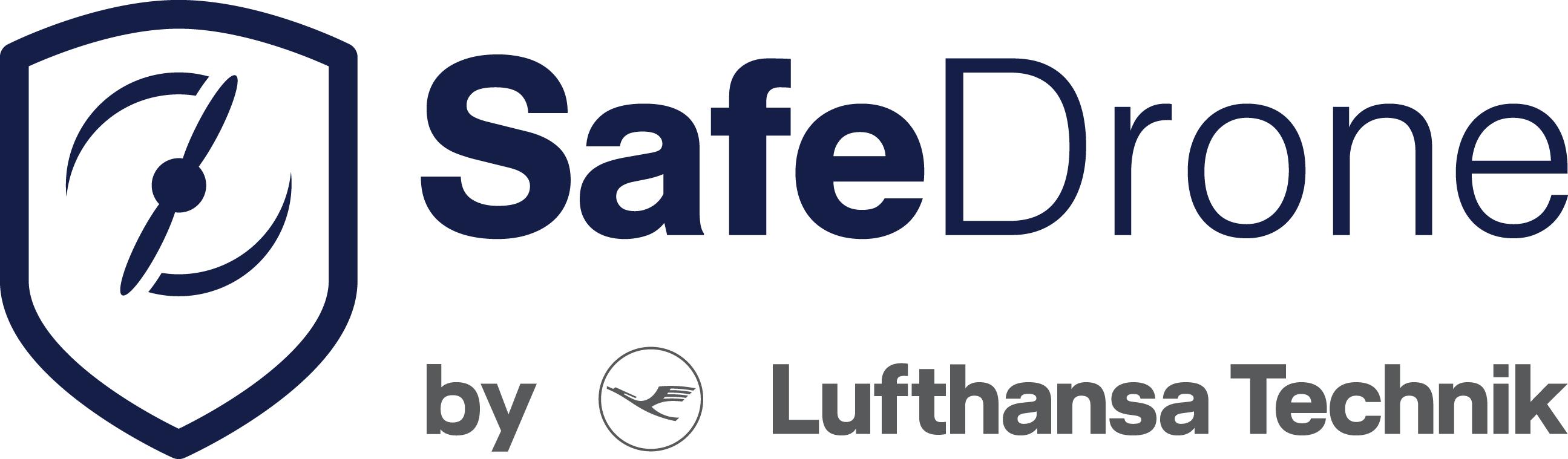 Lufthansa SafeDrone