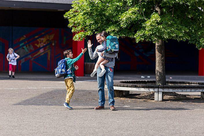 """"""" Leben Retten hat viele Facetten """" Photo taken by Fotograf Patrick Gawandtka"""