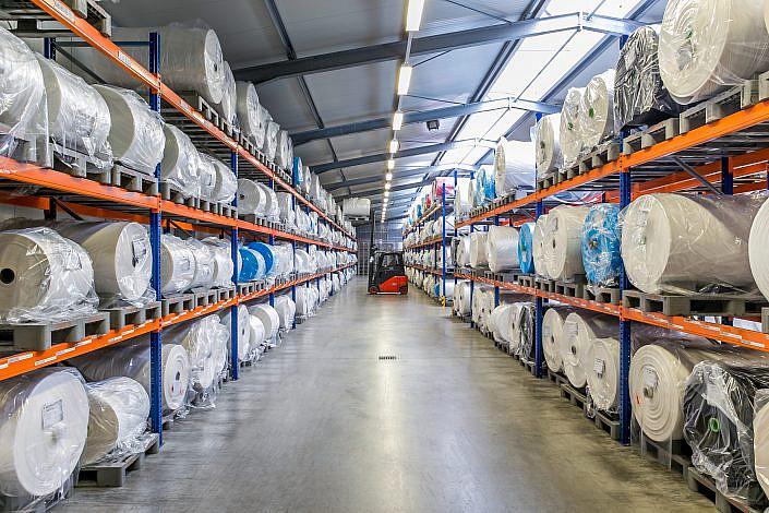 """Gordopack """" Industriefotos von Verpackungsunternehmen Werbefotografie """" Photo taken by Fotograf Patrick Gawandtka"""