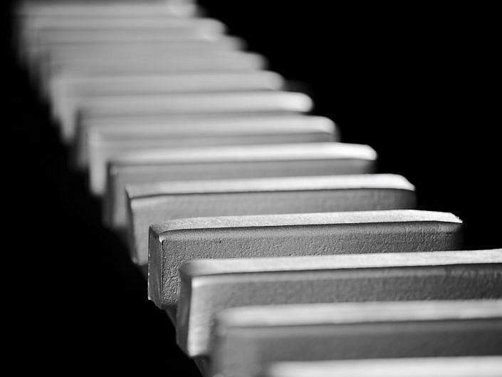 """Ak-Steel """" Werbeaufnahmen für Stahlwerk """" Photo taken by Fotograf Patrick Gawandtka"""