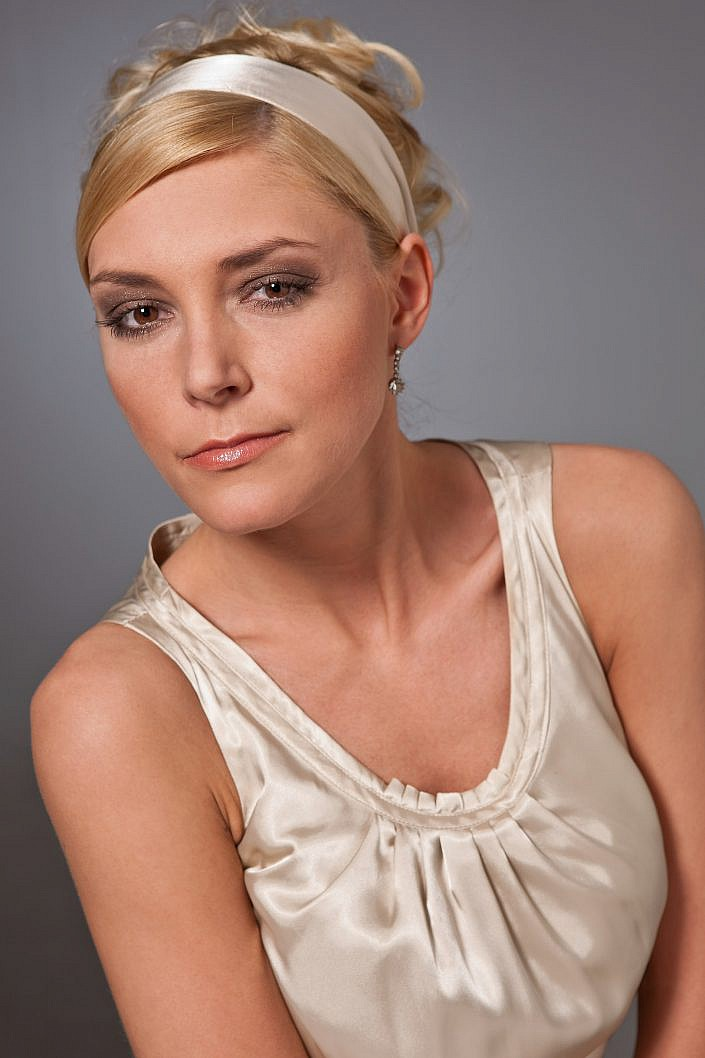 """ Johanna Grath "" Photo taken by Fotograf Patrick Gawandtka"