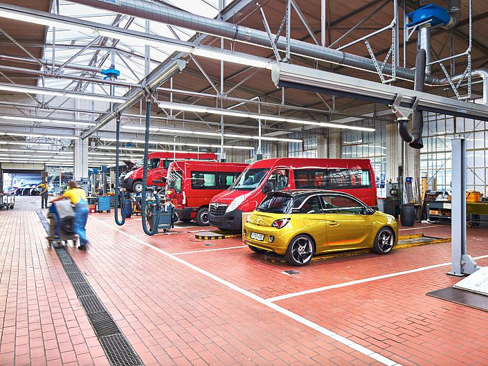 """ Opel Bauer Aufnahmen "" Photo taken by Fotograf Patrick Gawandtka"